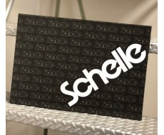 Schelle Midnight Pit Board 14x18""