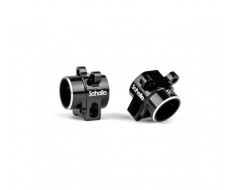 B6 Hub Base Pair, Black
