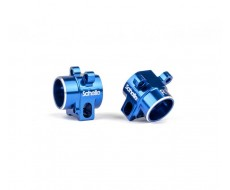 B6 Hub Base Pair, Blue
