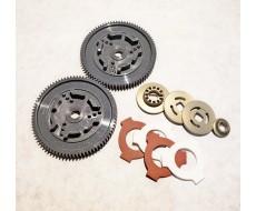 T6.1 and SC6.1 Nova Slipper Set (81 T)