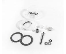 Pro-Built B6 Diff Rebuild Kit