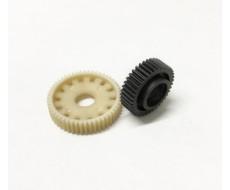 B6.1D Xtreme Cut Gears, Laydown
