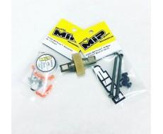 B6.1 Pro Built Diff, Pucks + Bones Set