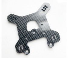RC8B3.1 2-Row Tall Carbon Rear Tower