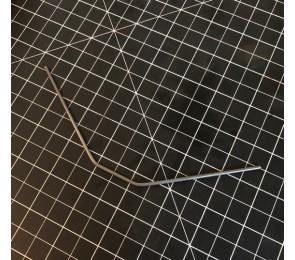 RC8B3.1 Rear Swaybar 2.35mm