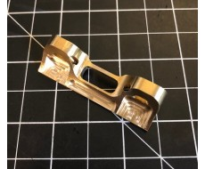 B6.1 Milled Brass C Block