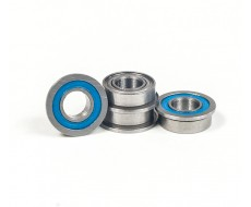 Onyx Series 4x8x3 Flanged 1 Rubber / 1 metal