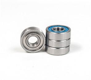 Onyx Series 5x13x4 1 Rubber/1 Metal