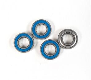 Onyx Series 6x12x4 1 Rubber/1 Metal