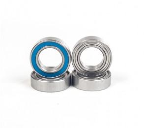 Onyx Series 8x14x4 1 Rubber/1 Metal