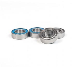 Onyx Series 8x16x5 1 Rubber/1 Metal