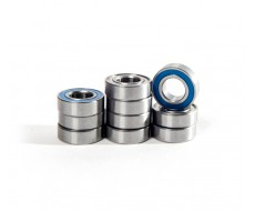 8x16x5mm 10 Pack Onyx Bearings