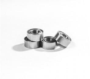 Onyx Series 1/8 x 1/4 x 7/64 Metal
