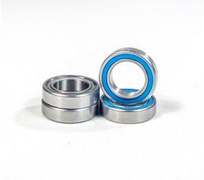 Onyx Series 1/2 x 3/4 x 5/32 1 Rubber/1 Metal