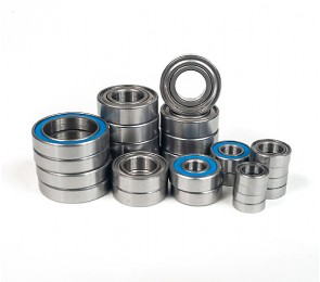 Tekno EB48.2 Bearing Set