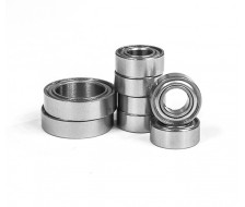 Ceramic Gearbox Bearing Set (4-Gear) RB6, 22 2.0, T5M