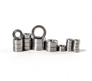 Ceramic Bearing Set B6.1, B6