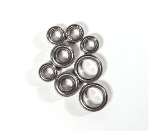 Ceramic Axle Bearing Set B6, B64, B5 series