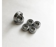 Ceramic Gearbox Bearing Set 3-Gear B6.2, TLR 22 5.0