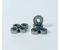 Ceramic Axle Bearing Set TLR 22 4.0