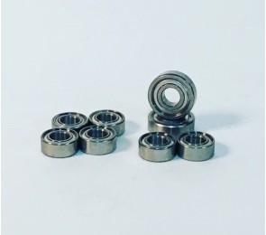 Ceramic Axle Bearing Set TLR 22 4.0