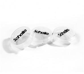 Schelle Mini Round Snap Case, 3 pcs