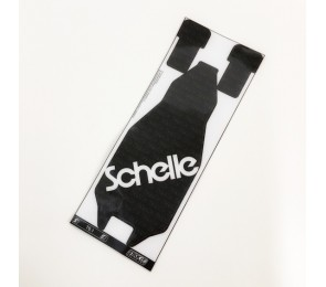 SC6.1 Schelle Midnight Graphic Chassis Protector