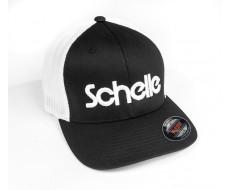 Schelle 3-D Puff Trucker Hat S/M