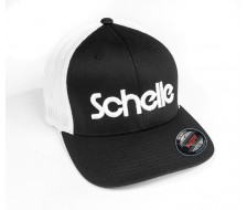 Schelle 3-D Puff Trucker Hat L/XL