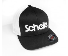 Schelle 3-D Puff Trucker Hat L/XL