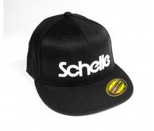 Schelle 3-D Puff Flatbill Hat L/XL