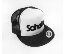 Schelle Snap-Back Trucker Hat